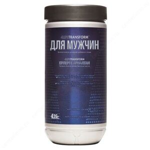 4LifeTransform® для мужчин